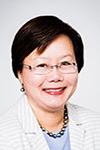 Rachelle Chong